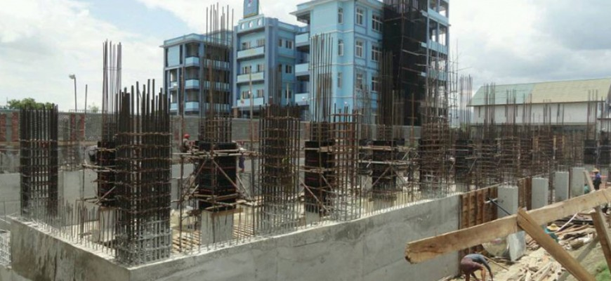 Htun Kar Construction