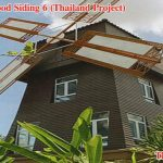 Thailand  Project Reference